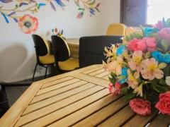 2º Andar - Sala de Reunião / Atendimento